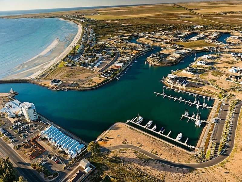 berth 123 Copper Cove Marina, Wallaroo, SA 5556