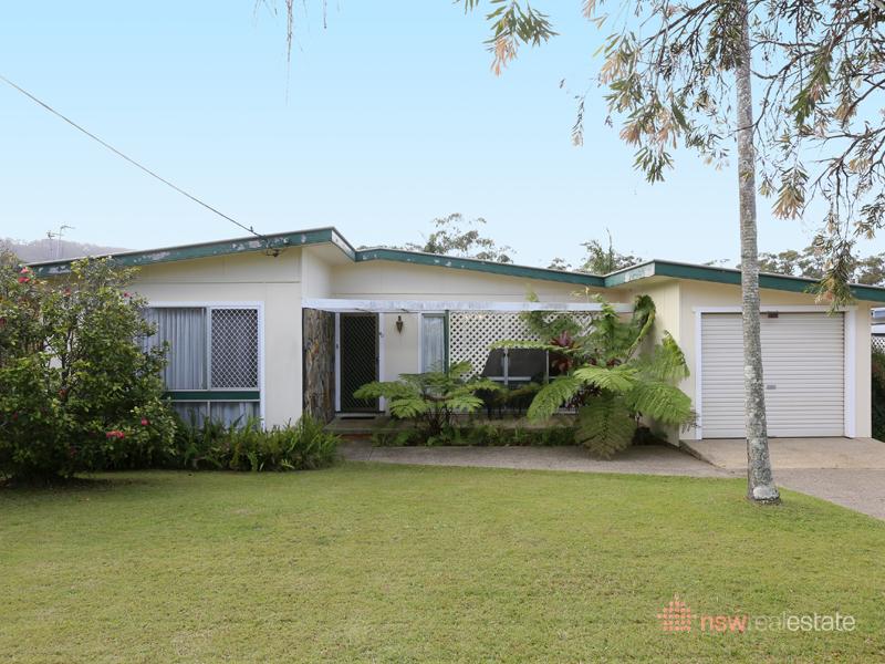 40 Bailey Avenue, Coffs Harbour, NSW 2450