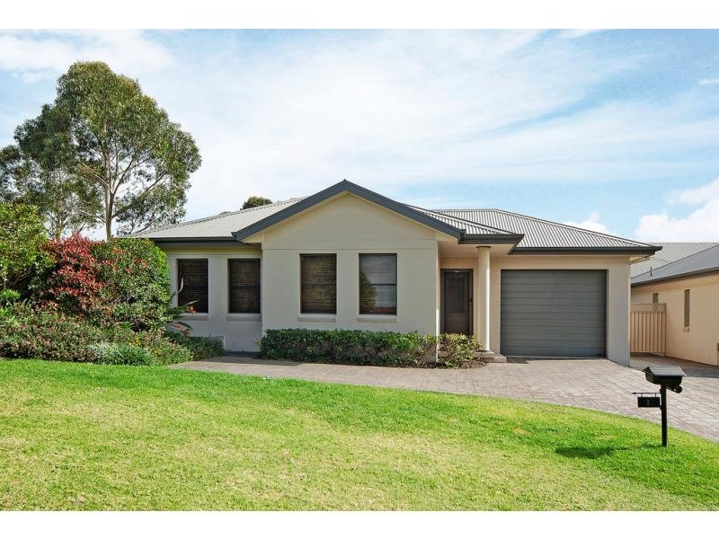 1 Magnolia Grove, Bomaderry, NSW 2541
