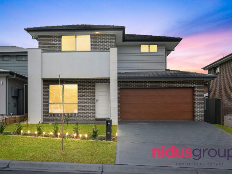 27 Nicotera Avenue, Riverstone, NSW 2765