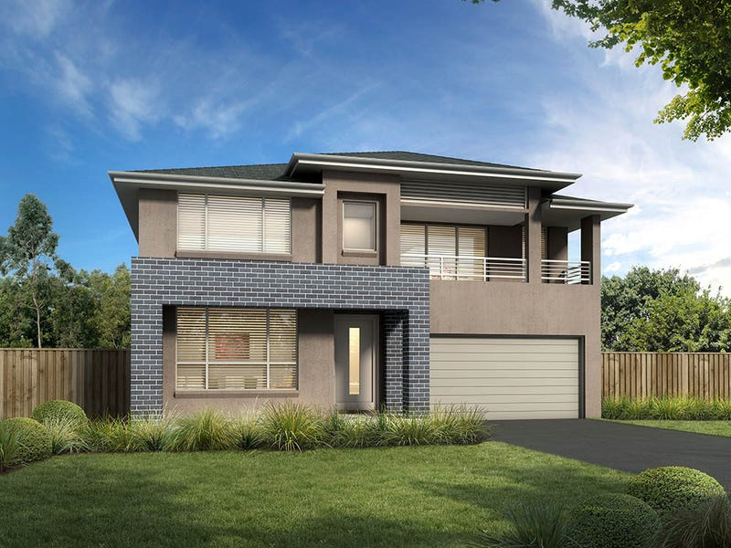 Lot 1167 Fairfax Street, The Ponds, NSW 2769