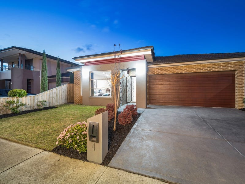 4 Zaika Close, Lalor, Vic 3075