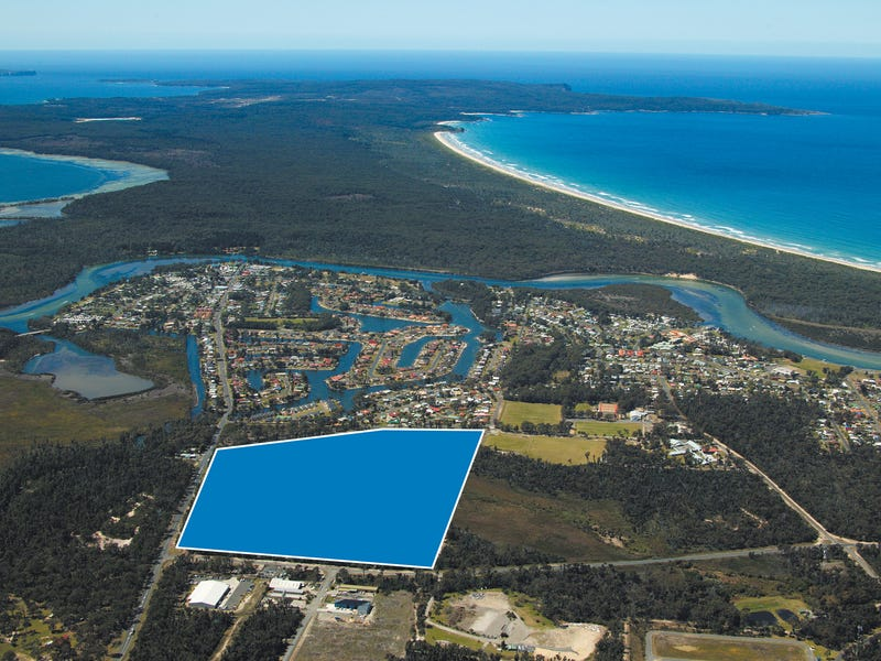 Lot 315, Bexhill Avenue, Sussex Inlet, NSW 2540