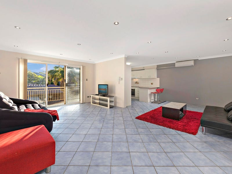 26/94-102 MEREDITH STREET, Bankstown, NSW 2200