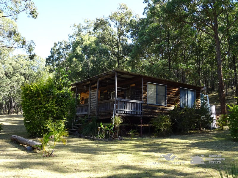 186 Head Rd, Carneys Creek