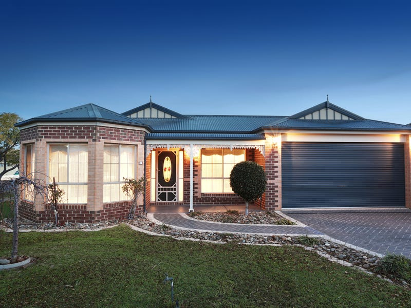2 Rotarian Place, Melton West, Vic 3337