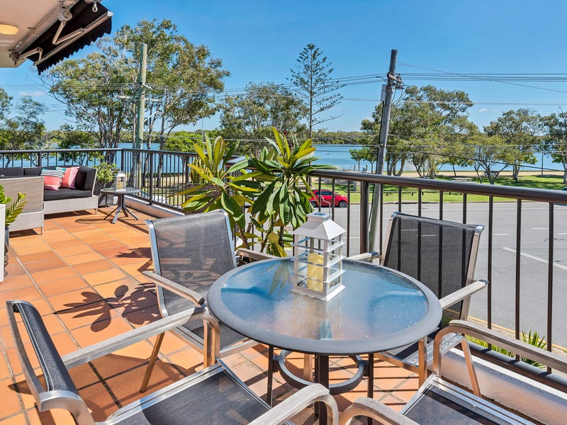 6/7 Esplanade West, Paradise Point, Qld 4216