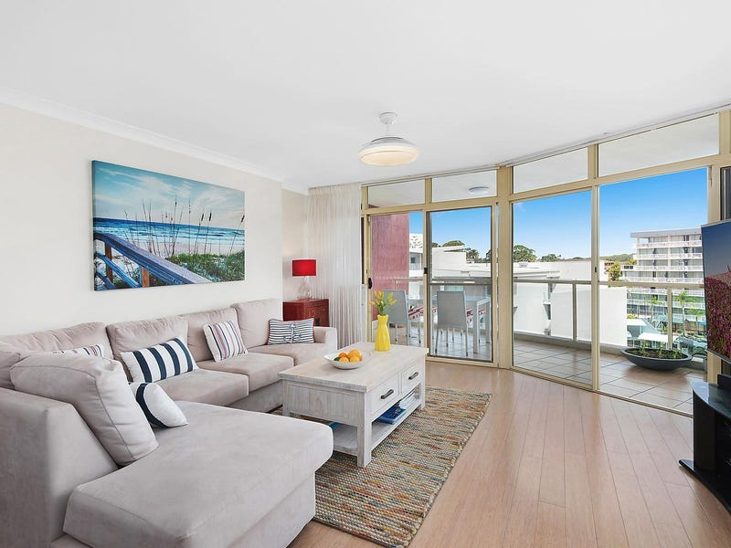 905/2 Murray Street, Port Macquarie, NSW 2444