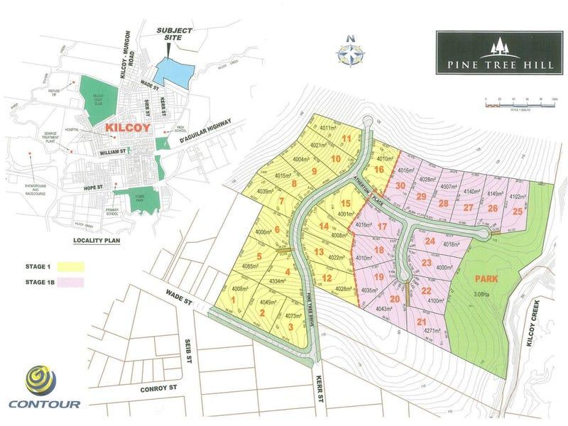 Land for Sale in Glenfern, QLD 4515 - realestate com au