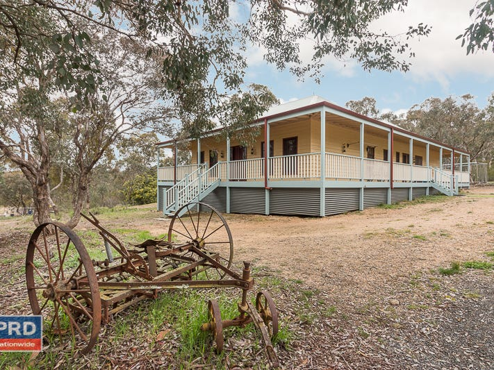 111 Clydesdale Road, Carwoola, NSW 2620