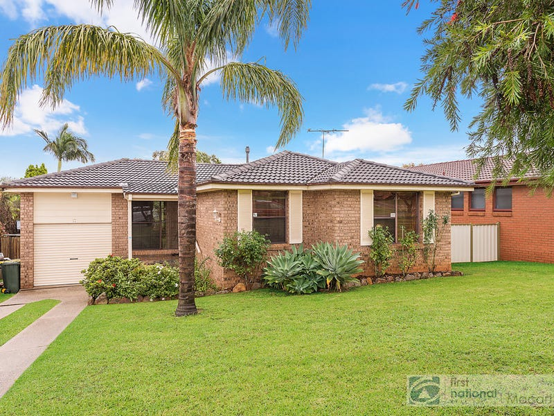 17 Hewitt Place, Minto, NSW 2566