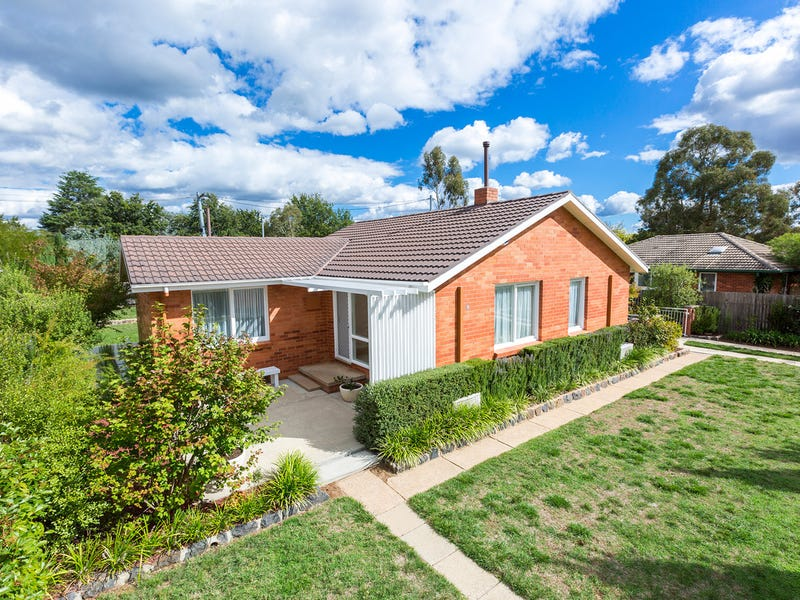 38 Swinden Street, Downer, ACT 2602