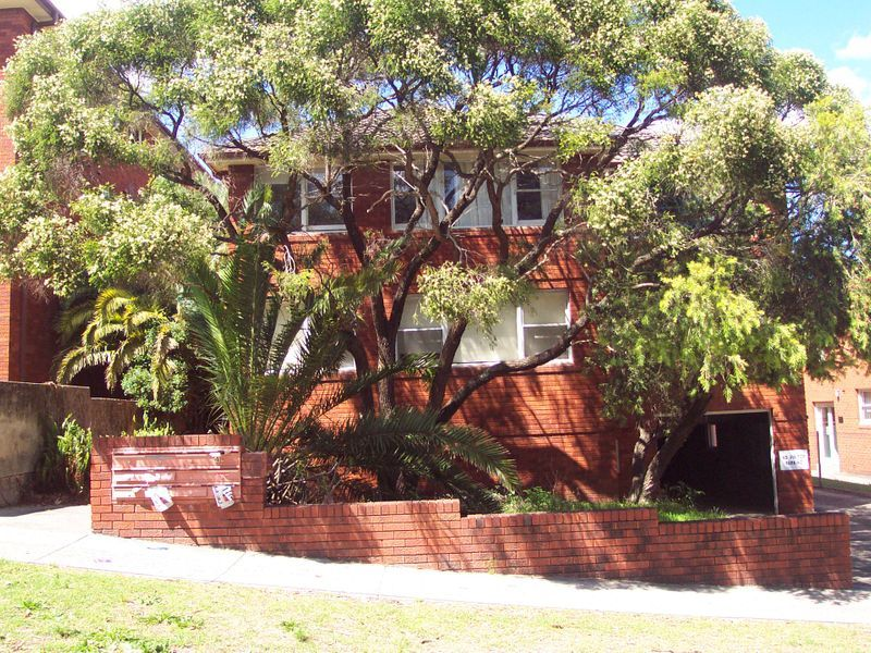 7/31 Meeks Street, Kingsford, NSW 2032