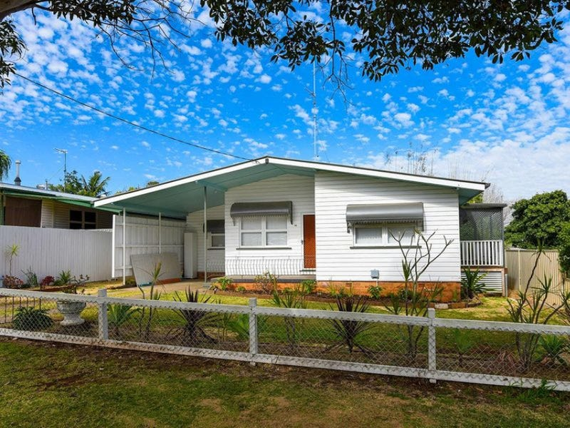 76 Crown Street, Rangeville, Qld 4350