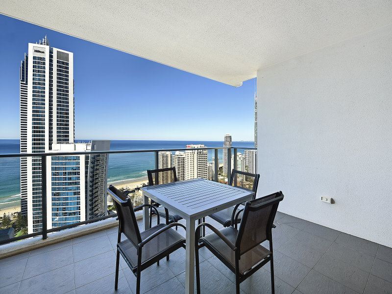 2385/9 Ferny Avenue, Surfers Paradise, Qld 4217