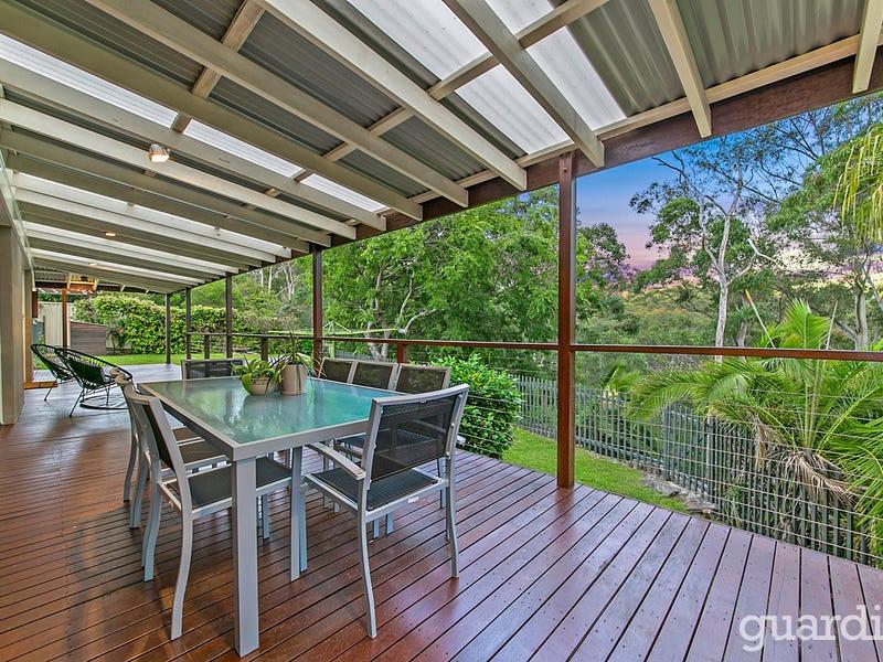 13 Highett Place, Glenhaven, NSW 2156