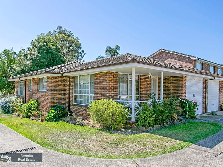 7/259-261 The River Road, Revesby, NSW 2212
