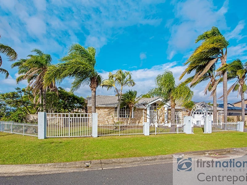 2 Santabelle Crescent, Clear Island Waters, Qld 4226