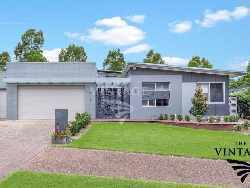 8 Hakea Circuit, Pokolbin, NSW 2320