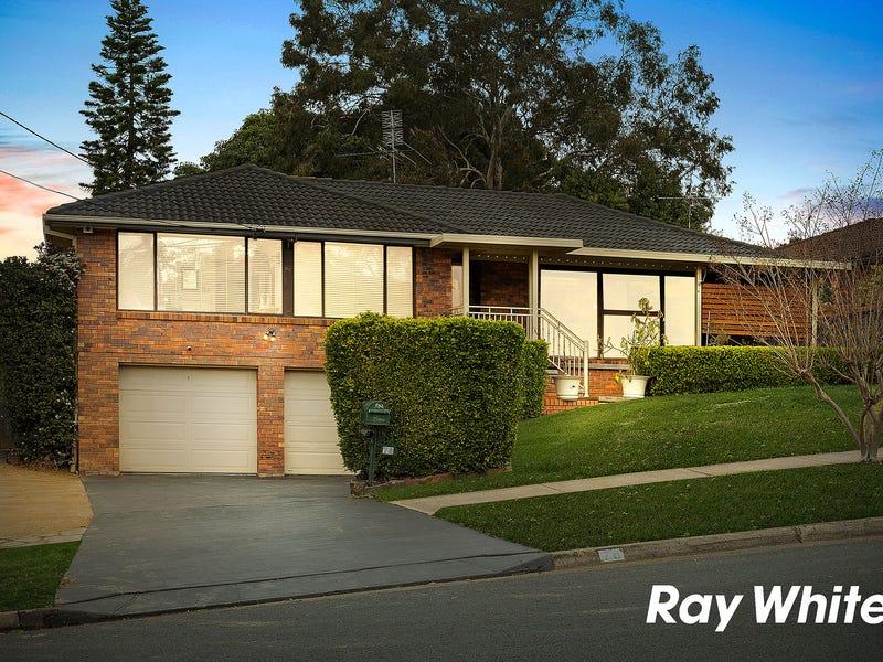 76 Peel Road, Baulkham Hills, NSW 2153