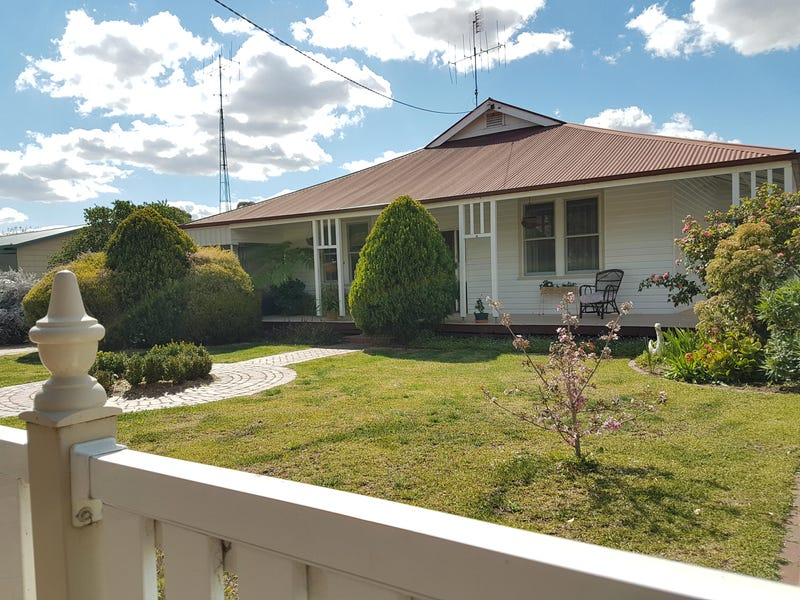 38 WEBSTER STREET, Wycheproof, Vic 3527