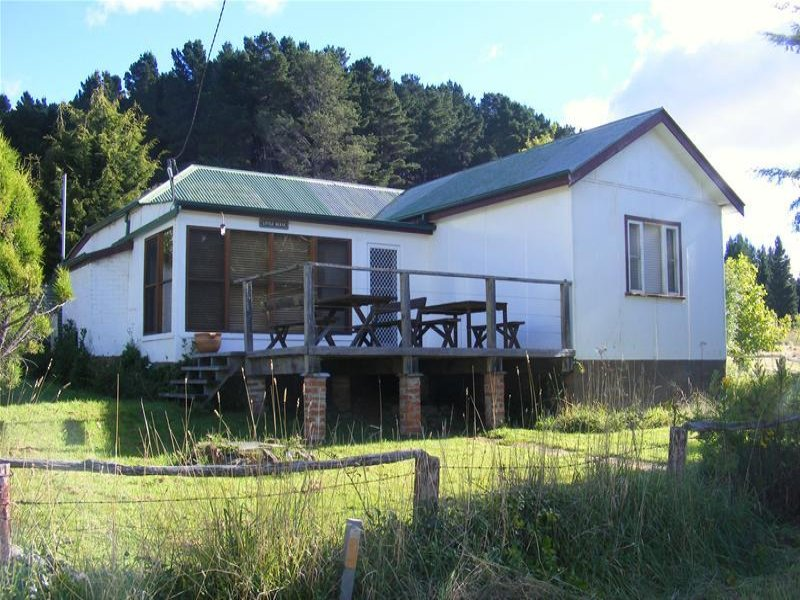 Address available on request, Black Springs, NSW 2787