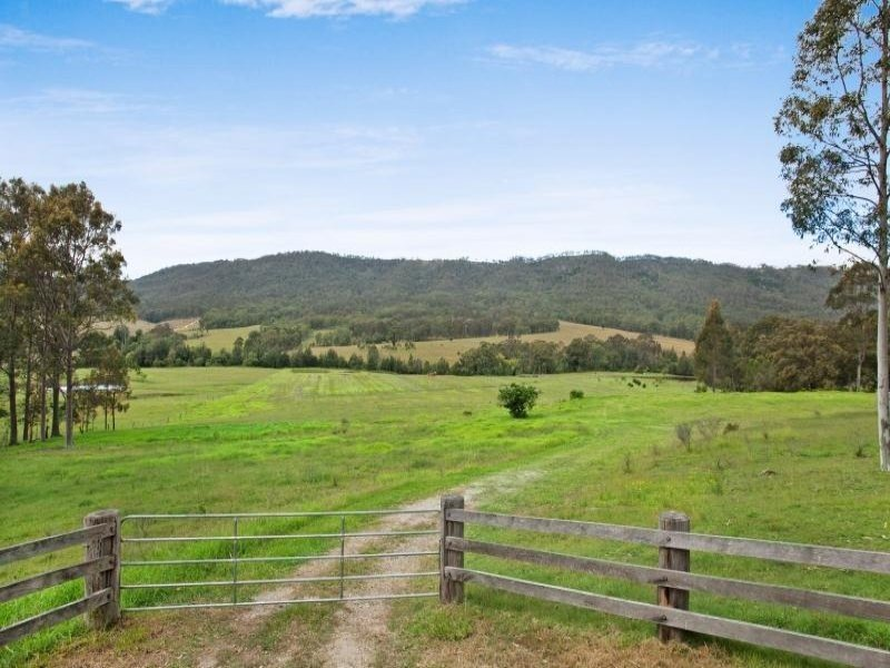 664 Lambs Valley  Road, Lambs Valley, NSW 2335