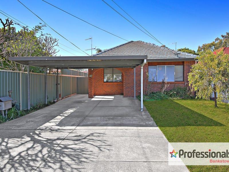 14 Ashcroft Street, Georges Hall, NSW 2198