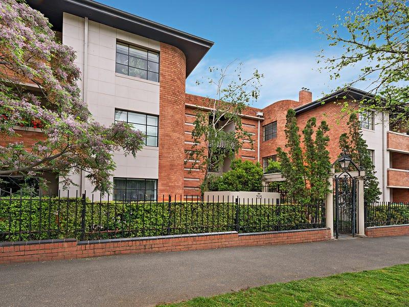 21/205 Flemington Road, North Melbourne, Vic 3051