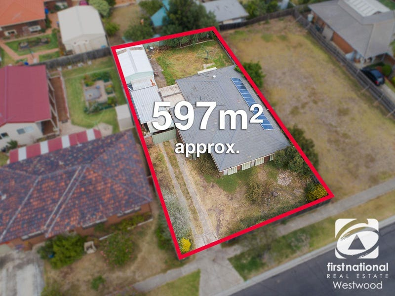 9 McCormack Crescent, Hoppers Crossing, Vic 3029