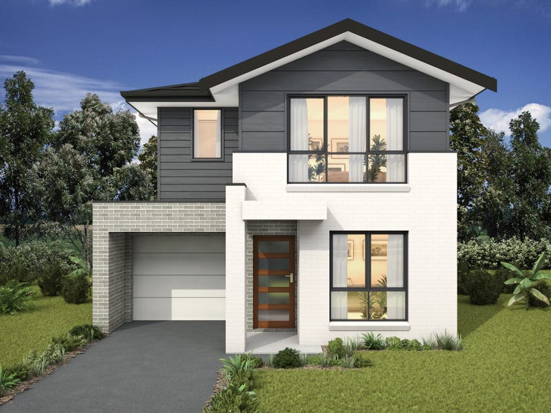 Lot 9657 Proposed Road, Oran Park