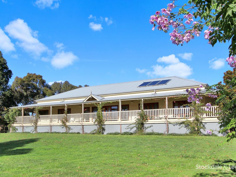 23 Old Thorpdale Road, Mirboo North, Vic 3871
