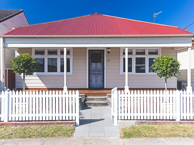 26 Nile Street, Mayfield