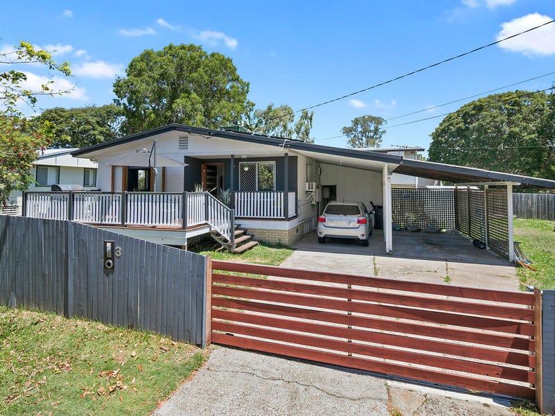 3 Cabanda Street, Wynnum West, Qld 4178