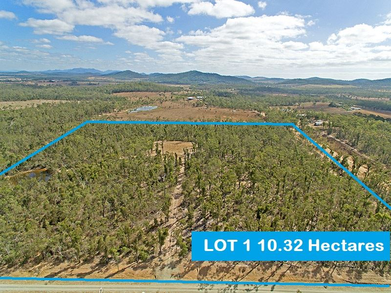 Lot 1 Eucalypt Glade, Barmaryee, Qld 4703
