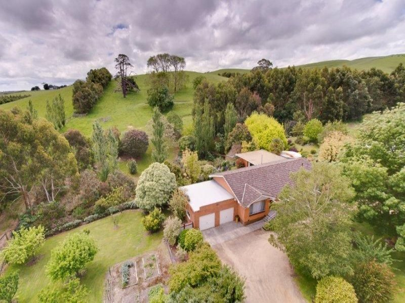 965 GRANTVILLE GLEN ALVIE ROAD, Grantville, Vic 3984
