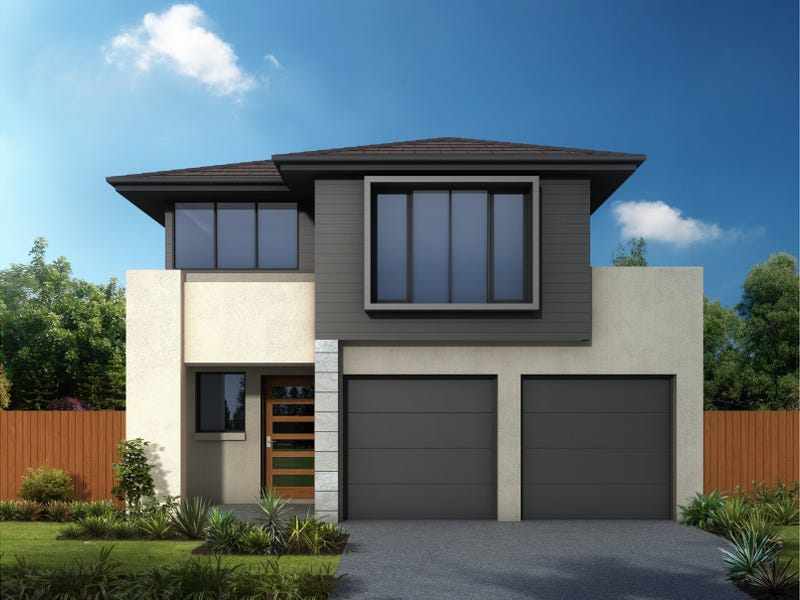 Lot 105 Rutherford Avenue, Kellyville