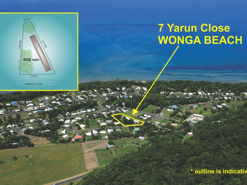 7-13 Yarun Close, Port Douglas, Qld 4877