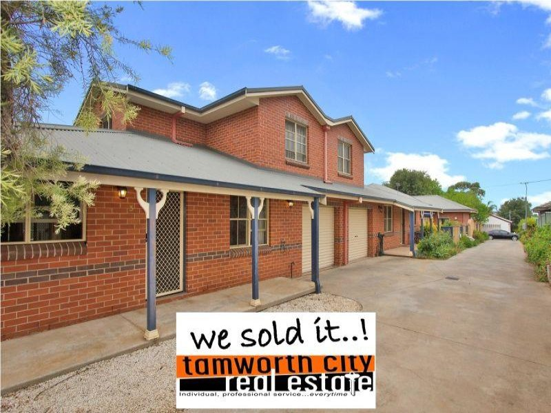 3/42 Rawson Ave, Tamworth, NSW 2340