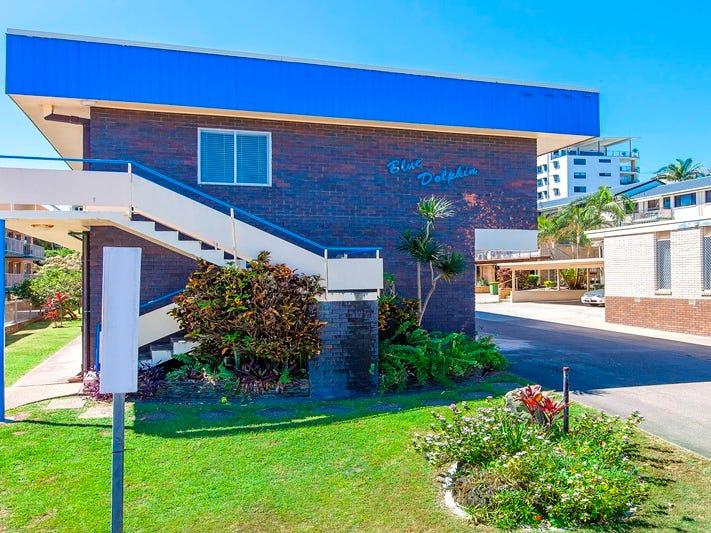 Unit 1 'Blue Dolphin' 35 Burgess Street, Kings Beach, Qld 4551