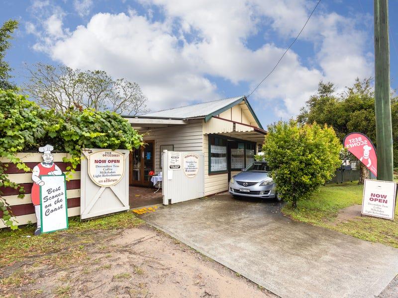 34 Hannam Vale Road 'Moorland Cottage', Moorland, NSW 2443