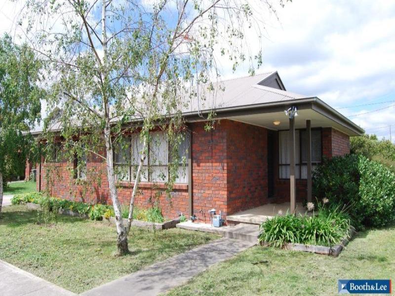 1/610 Somerville Street, Buninyong, Vic 3357