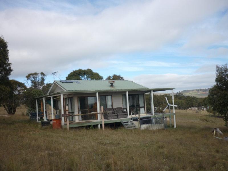 1380 Tom Groggin Road, Rock Flat, NSW 2630