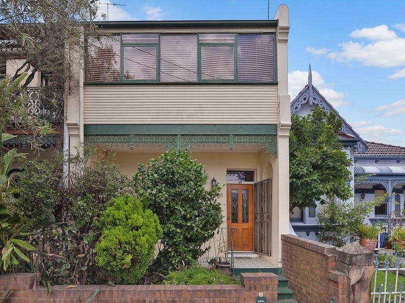 96 Trafalgar Street, Annandale, NSW 2038