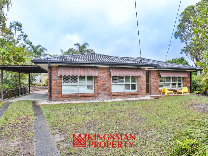 11 Cunningham Street, Rochedale South, Qld 4123