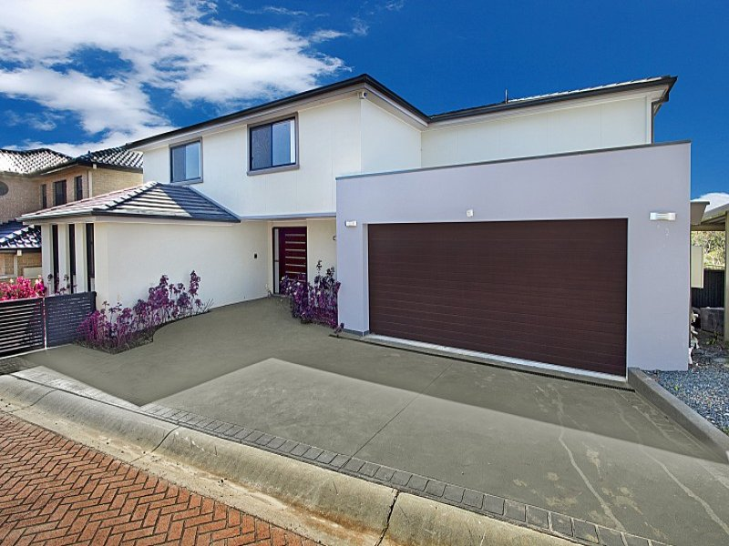 8 The Outlook, Hornsby Heights, NSW 2077