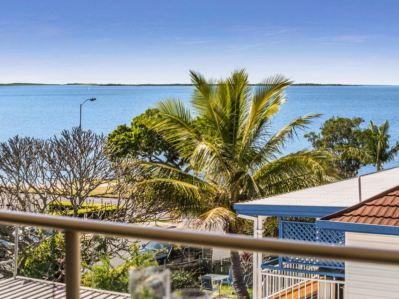 6/14 Nelson Parade, Manly, Qld 4179