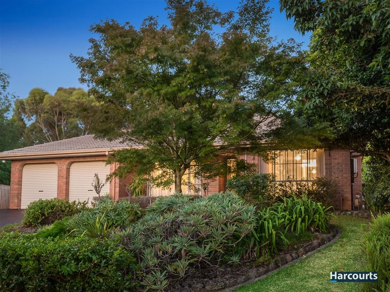 6 Leatherwood Close, Rowville, Vic 3178