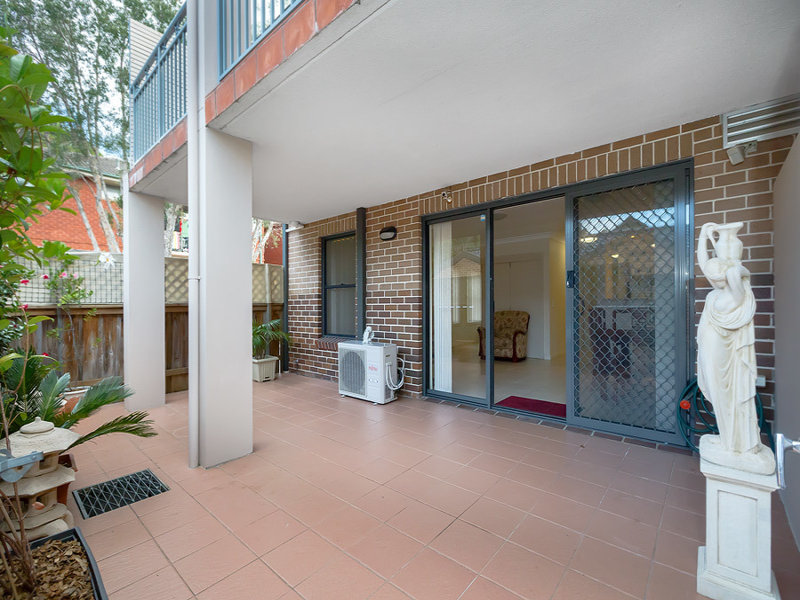 5/255 Concord Road, Concord West, NSW 2138