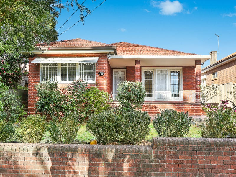 56 Minna Street, Burwood, NSW 2134